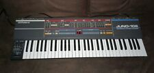Roland Juno-106 Keyboard Synthesizer