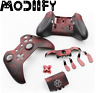 XBOX Elite Controller Gears of War 4 Kit Case Battery Grips Shell Bumper DPad