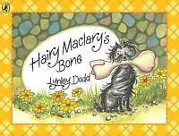 Hairy Maclary's Bone by Lynley Dodd Children's Reading Picture Story Book New