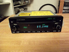 2004 Chevrolet Optra MP3 AM FM Radio CD Receiver Factory OEM 2004 2005 2006