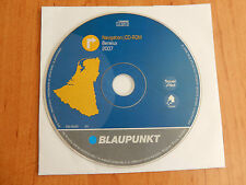 Blaupunkt Navigation Dischi CD ROM Benelux SAT NAV software per BOSCH Mercedes
