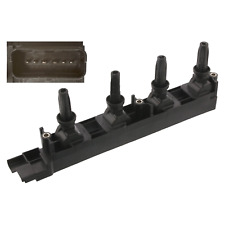 Ignition Coil Fits Peugeot 206 307 406 407 607 807 Citroen C4 C8 Febi 36601