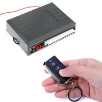 Universal Car Remote Control Central Door Lock Locking Keyless Entry System Set