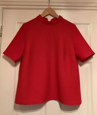 M&S Red Top, Size 16