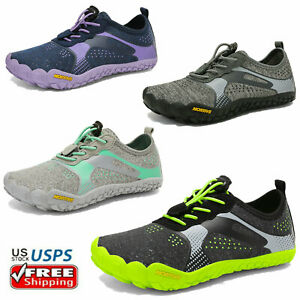 Boys Girls Big Kids Youth Water Shoes Barefoot Quick-Dry Athletic Sandals