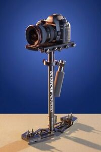 Glidecam HD-2000 Stabilizer. Includes FREE Release Plate. Near perfect condition