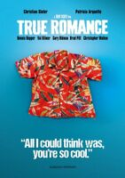 TRUE ROMANCE Movie PHOTO Print POSTER Film Art Quentin Tarantino Clarence 002