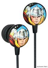 Avengers Thor Retro Ihip Noise Reduction Earphones Earbuds
