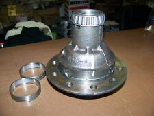 Ford 28 Spline Open Carrier Differential