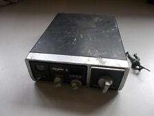 Hy-Gain II CB Transceiver FCC Data 2702 012321 *FREE SHIPPING*