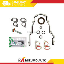 Cam Swap Gasket & Harmonic Balancer Bolt Kit for All GM LS Series Engines-LSX