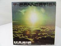 T-Connection Magic LP Record Album Vinyl
