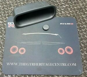 Nissan Skyline R33 GTR passenger door handle/pocket  BCNR33