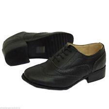 Block Standard Width (B) Spotted Heels for Women