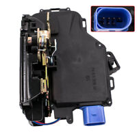 Rear Right Door Lock Mechanism For VW Golf MK5 03-2009 Skoda OCTAVIA 3D4839016A