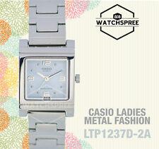 Casio Women's Classic Series Watch LTP1237D-2A