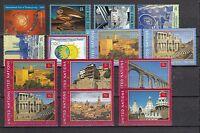 UNO New York postfrisch Jahrgang 2000