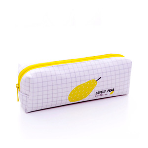 Hot Pencil Case Pen Pouch Box Bag Cases School Office Supplies Stationery Gift