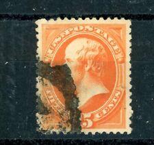 UNITED STATES--Individul Stamp Scott #163