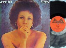 Janis Ian ORIG OZ LP Stars EX '74 Interfusion L35149 Pop Rock