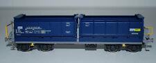 Liliput L235576 ho Dc -Wagon basculeur type Fans-u 2