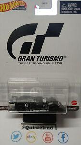 Hot Wheels Gran Turismo Mazda 787B ( cart)