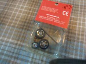 NSR  wheel,tire .gear .axle kit   the best!!!
