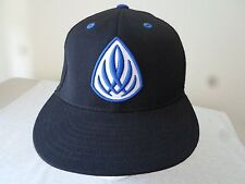 Ultimate Boarder black hat 210 Fitted by Flexfit 3D Logo Shield 6 7/8-7 1/4