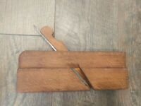 Antique Sandusky Tool Co. No 51 Moulding Wood Plane Woodworking Hand Tools