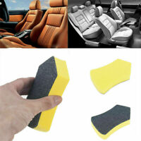1X Nano Brush Cleaning Washing Cleaner Wiping Tool for Car Interior Leather Seat