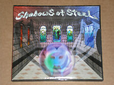 SHADOWS OF STEEL - SHADOWS OF STEEL - CD COME NUOVO (MINT)