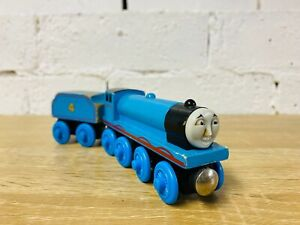 Gordon BA 1997 No Name - Thomas the Tank Engine & Friends Wooden Railway Trains