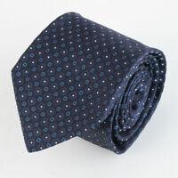 BATISTA 100% Seiden Krawatte Tie Cravate 102