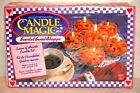 Distlefink Designs Candle Magic ? Scented Sweet Shoppe Candle Kit ? New/Sealed