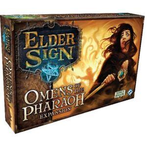 Elder Sign: Omens of the Pharaoh - New
