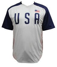 World Cup Soccer United States Youth Federation Jersey Short sleeve Tee M