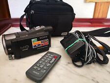 Videocamara Sony Modelo Hdr-cx690 De 12.3 Mega Pixels