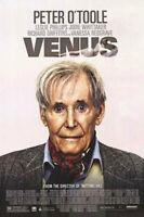 Venus (Zweiseitig Regulär) Original Filmposter
