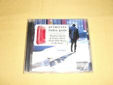 Primitive Radio Gods – Rocket CD Album