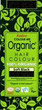 Radico Colour Me Organic Unisex Henna Hair Colour Powder - 100g