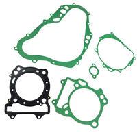For Suzuki DRZ400 E S ES SM 2000-13 Clutch Stator Cover Cylinder Base Gasket Kit