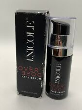 Overdose, All-in-One Facial Serum for Acne Prone & Aging Skin