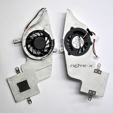 Lüfter Kühler FAN cooler für Samsung X06 AD0405NB-HB3