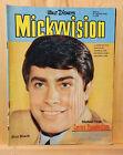 Walt Disneys Mickyvision - Heft 6 - 21. März 1966  (A81)