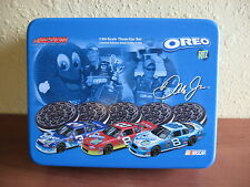 2004 Dale Earnhardt #3 & #8 Oreo / Ritz Chevy 1/64 Action 3-Car Set