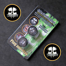 XBOX One Controller Jelly ProCap Thumb Grip Cap Analog Stick Covers Skull Ghost