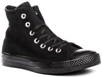 CONVERSE Chuck Taylor All Star Suede 557952C Sneakers Chaussures Bottes Femmes