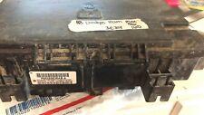2018 Dodge Ram Pickup TIPM fuse junction box P68258535AB