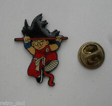 Video Juego Dragonball (2 A) Insignia Pin de Metal Vintage Clavijas Comics Dragon Ball Z Dbz