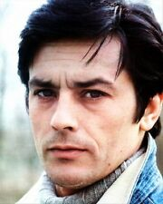 ALAIN DELON 8x10 foto wonderful Foto 219492